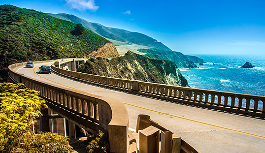 Beach getaways for your RV trip – California