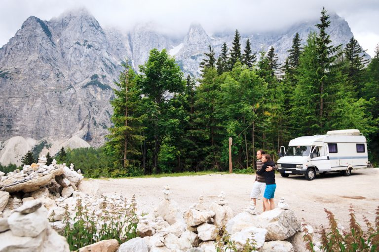 The Sharing Economy: What It Is And Why RV Owners Should Care