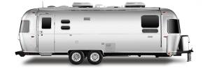 airstream globetrotter trailer airstream rv