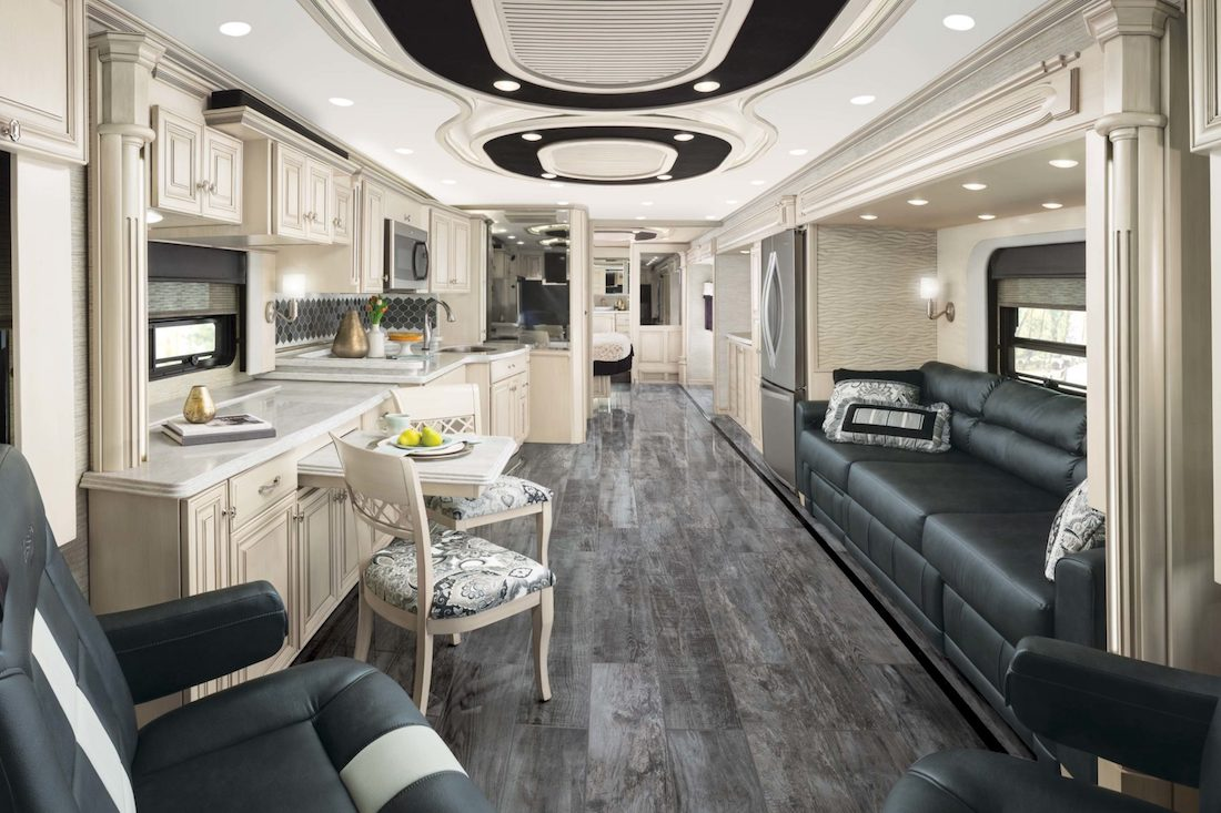 Which Type Of Rv Is Right For You A Complete Guide To Rv