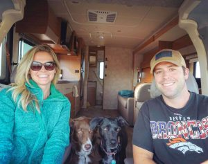 follow your detour making friends in an rv