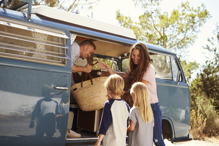 How To Make Your RV Rental More Appealing To Families