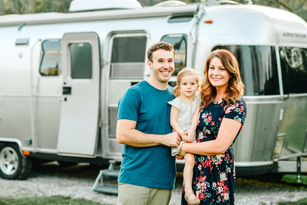 The Rv Movement Why Is Rving So Popular Campanda Magazine