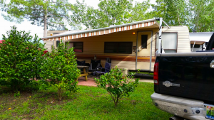 rv rental airbnb trailer rental