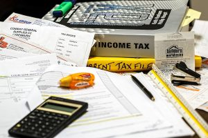 tax benefits small business rv owners