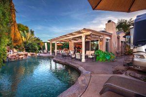desert shores luxury rv resort california best landscaped rv park