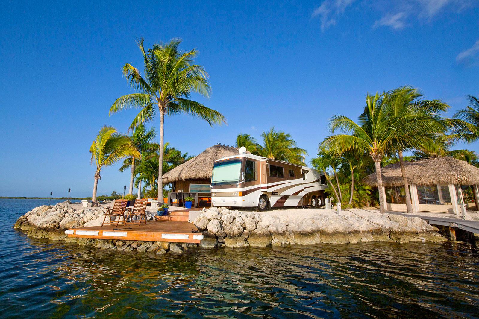 The 15 Best Luxury RV Resorts In America | Campanda Magazine