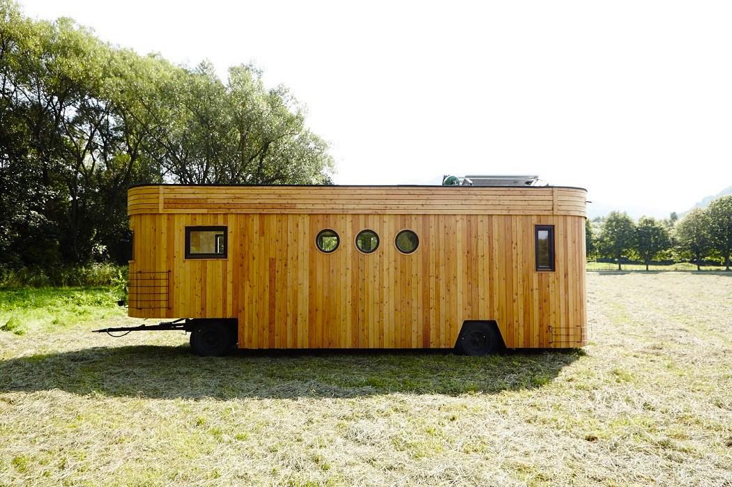 wooden rv to buy environmentally friendly off grid rv