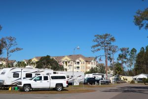 sherwood forest orlando florida rv park