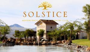 solstice nevada rv park luxury rv resort las vegas