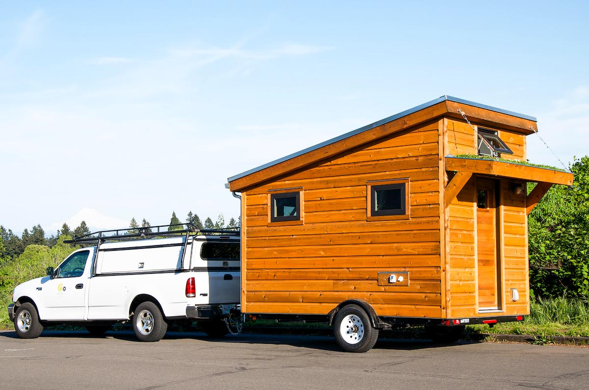 15 Of The Coolest Handmade RVs You Can Actually Buy | Campanda ...