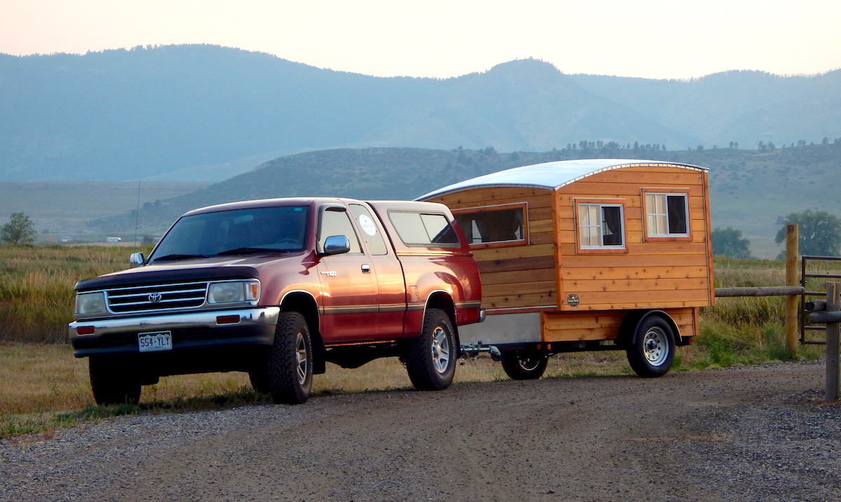 15 Of The Coolest Handmade RVs You Can Actually Buy | Campanda Magazine