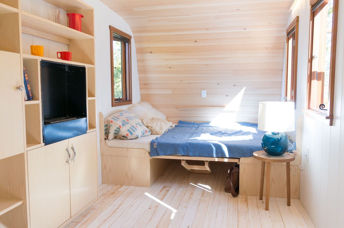 15 Of The Coolest Handmade RVs You Can Actually Buy