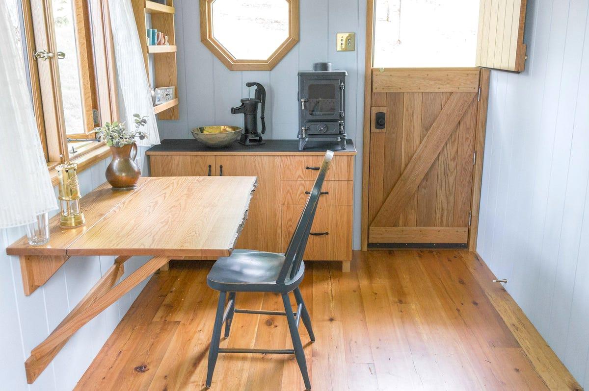 tiny home modular furniture