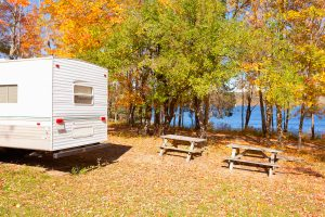 good rv park for families kids rv campground