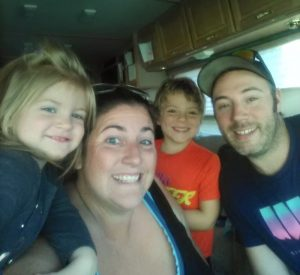 rv family kids rving events  fulltime families