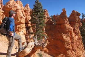 bryce canyon hiking utah rv road trip