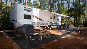 fort wilderness rv resort review orlando rving winter break