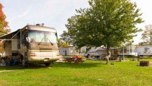 mystic connecticut campground rving rv park