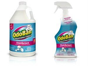 odoban odor removing spray rv products