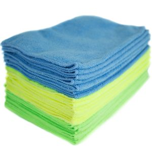 microfiber cloths rv cleaning products buy amazon