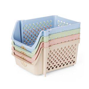 storage containers rv motorhome plastic bins