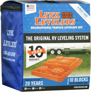 rv levelers leveling blocks motorhome buy amazon