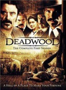 deadwood south dakota real town