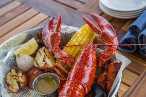 sea level oyster lobster new england seafood massachusetts salem