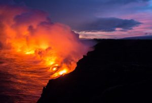 hawaii volcanoes national park rv camping in hawaii can you drive a campervan
