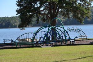 rv park playground kids family friendly rv motorhome park