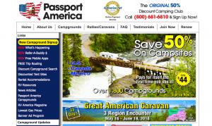 passport america is it worth it rv club