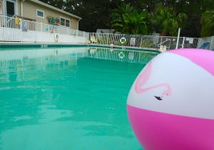 rv resort pool rv park pool how to find camping