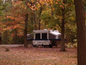 greenbelt park rv camping washington dc