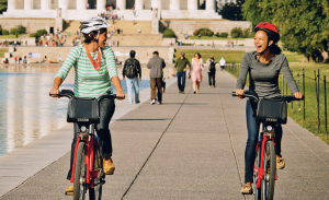 capital bikeshare biking bike rental washington dc things to do